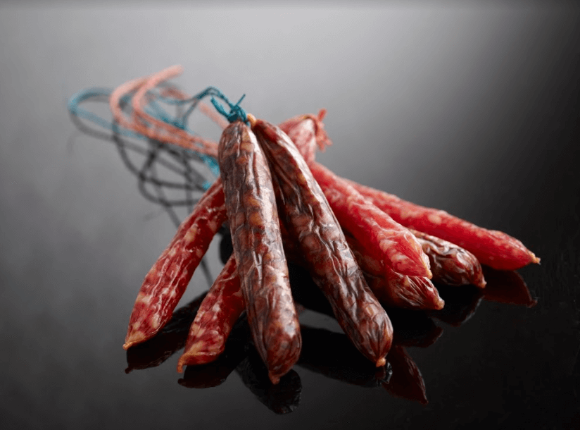 Chinese Sausages & Liver Sausages